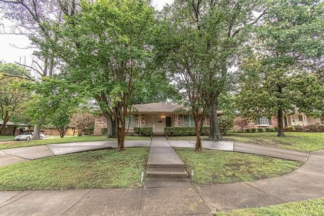 1129 Southgate Circle, Garland, TX 75041 (MLS #14575018) :: All Cities USA Realty