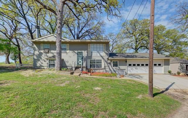 6969 County Road 1125, Tyler, TX 75704 (MLS #14575028) :: The Tierny Jordan Network