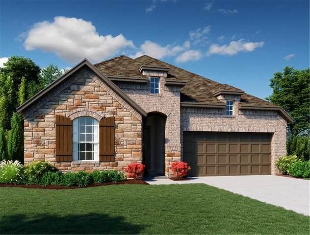 1008 Oberlin Court, Mckinney, TX 75069 (MLS #14575033) :: Real Estate By Design