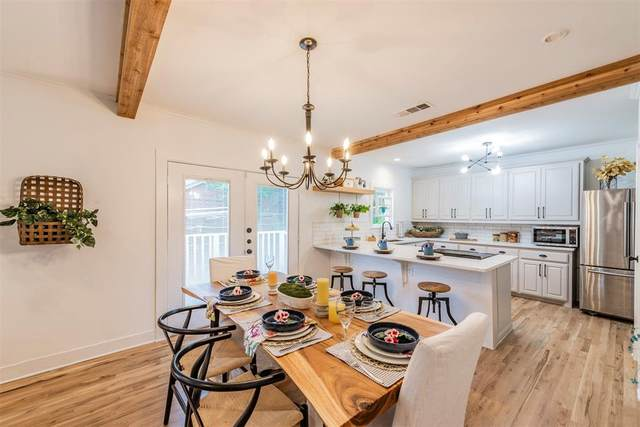 919 S Tennessee Street, Mckinney, TX 75069 (MLS #14575048) :: Premier Properties Group of Keller Williams Realty