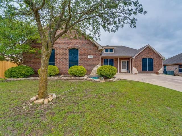 1113 Mcalpin Road, Midlothian, TX 76065 (MLS #14575052) :: Wood Real Estate Group