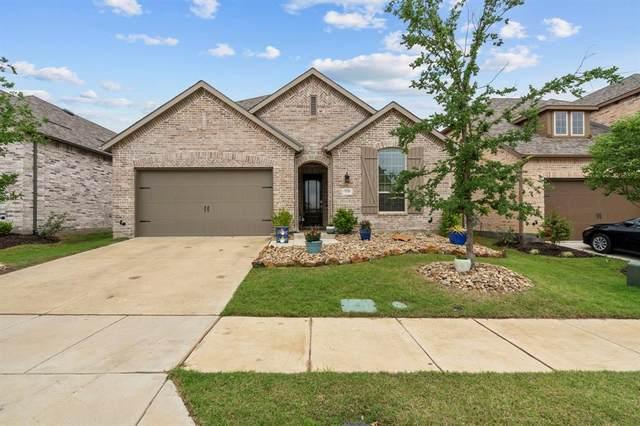 714 Westerkirk Drive, Celina, TX 75009 (MLS #14575061) :: Premier Properties Group of Keller Williams Realty