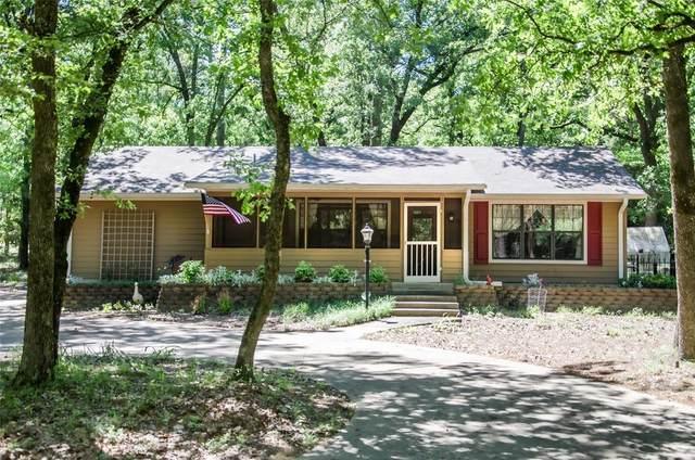 241 Dogwood Trail, Holly Lake Ranch, TX 75765 (MLS #14575106) :: VIVO Realty