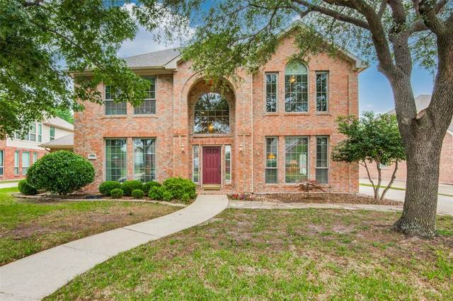 3503 Elmsted Drive, Richardson, TX 75082 (MLS #14575115) :: All Cities USA Realty