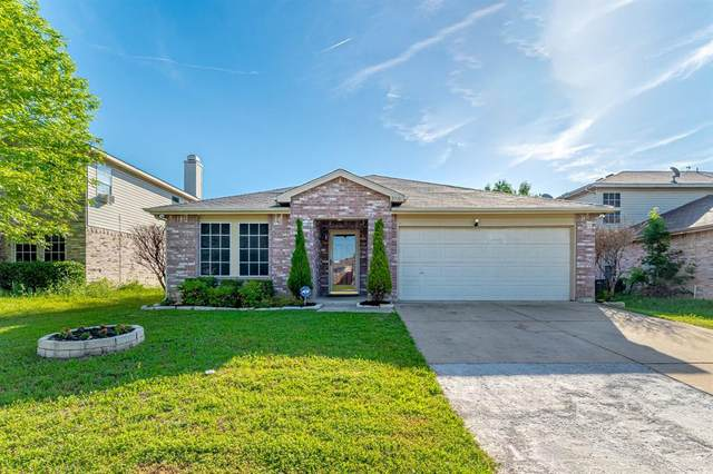 2916 Barberini, Grand Prairie, TX 75052 (MLS #14575123) :: The Tierny Jordan Network