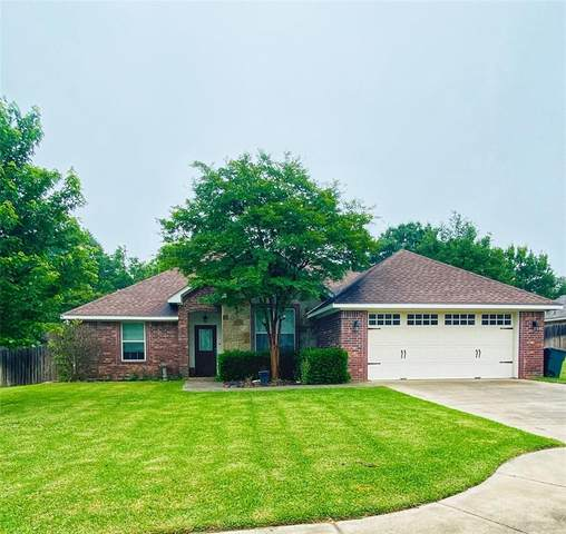 305 Rita, Lindale, TX 75771 (MLS #14575130) :: The Tierny Jordan Network