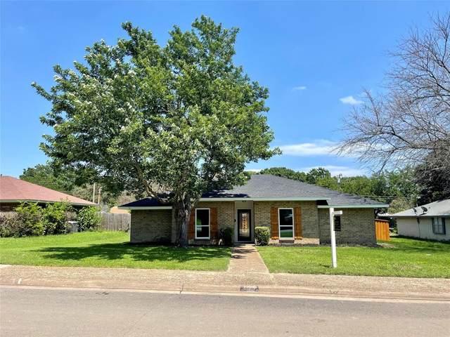 710 Horne Street, Duncanville, TX 75116 (MLS #14575149) :: The Heyl Group at Keller Williams