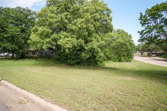 727 E Gandy, Denison, TX 75021 (MLS #14575180) :: The Tierny Jordan Network