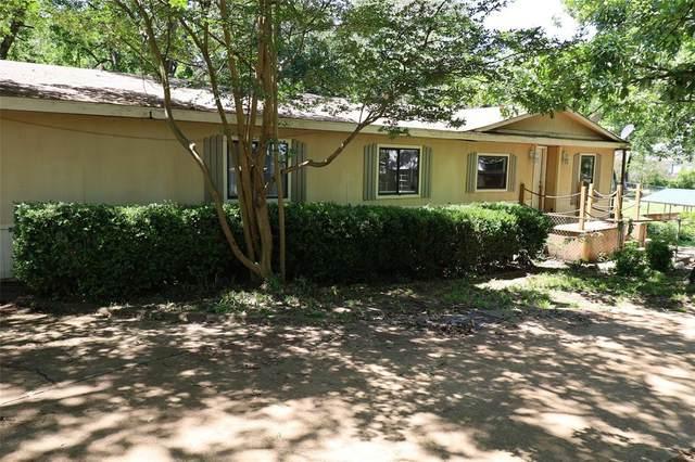 180 Beachwood Drive, Mabank, TX 75156 (MLS #14575199) :: Real Estate By Design