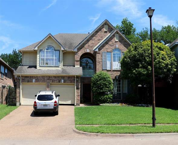 720 Olde Towne Drive, Irving, TX 75061 (MLS #14575203) :: 1st Choice Realty