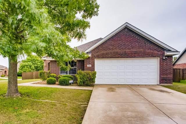 3101 Glenwood Drive, Wylie, TX 75098 (MLS #14575233) :: The Tierny Jordan Network