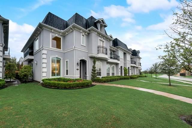 7533 Renaissance Boulevard, Mckinney, TX 75070 (MLS #14575245) :: The Hornburg Real Estate Group