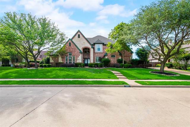 1303 S Wellington Point Road, Mckinney, TX 75072 (MLS #14575250) :: Real Estate By Design