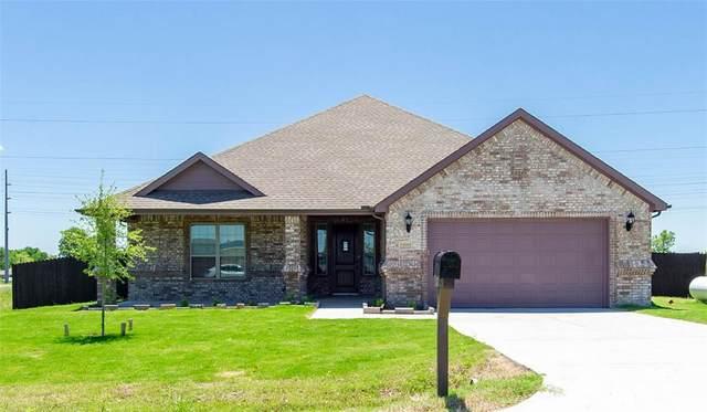 14880 Limestone Meadow Drive, Nevada, TX 75173 (MLS #14575262) :: HergGroup Louisiana