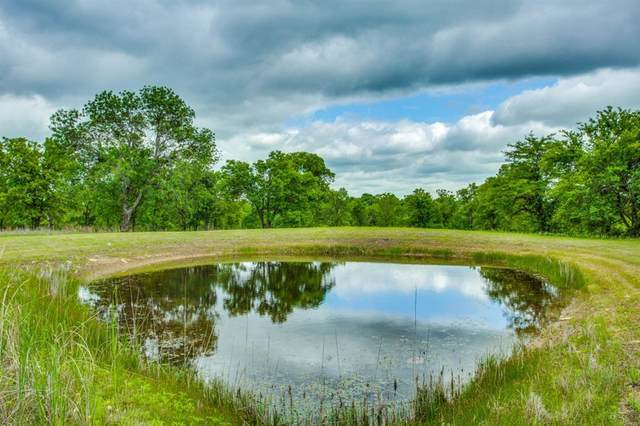 TBD Lakeside Estates Rd., Gainesville, TX 76240 (MLS #14575273) :: Real Estate By Design