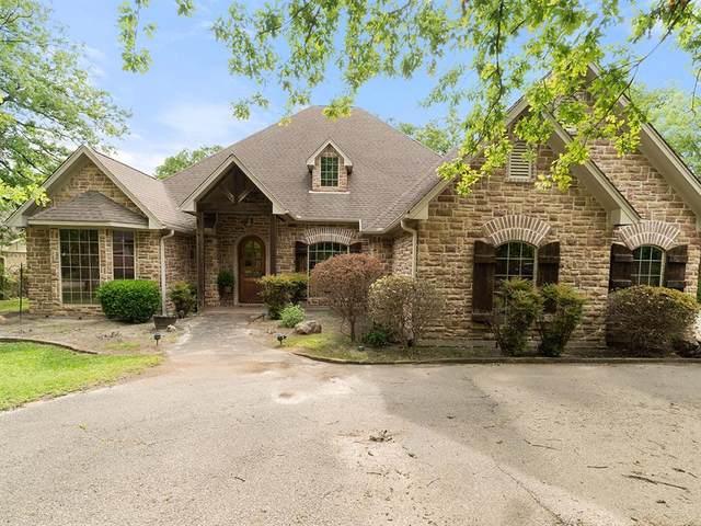 932 Greenbriar, Holly Lake Ranch, TX 75765 (MLS #14575281) :: The Good Home Team