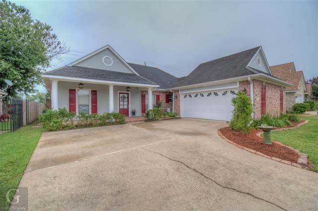 110 Rosemont Place, Bossier City, LA 71112 (MLS #14575283) :: HergGroup Louisiana