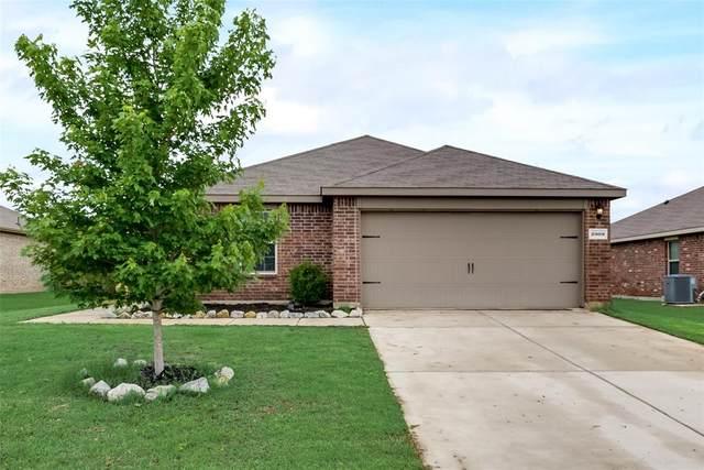 2909 Lismore Drive, Seagoville, TX 75159 (MLS #14575294) :: The Tierny Jordan Network