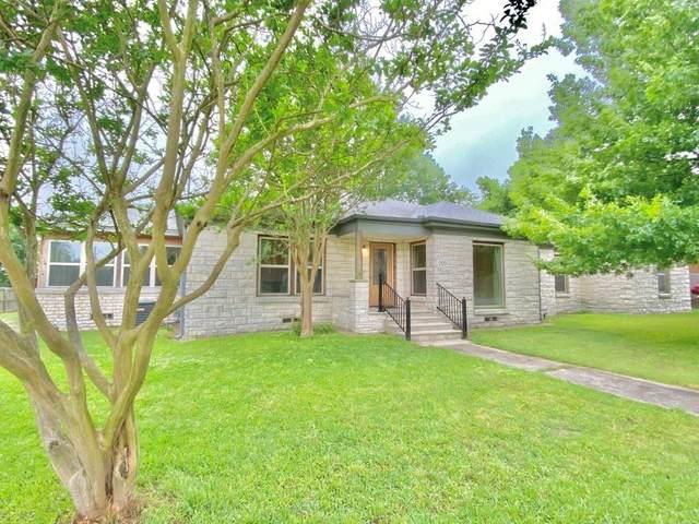 200 E Pine Street, Winnsboro, TX 75494 (MLS #14575319) :: Team Hodnett