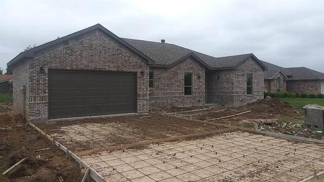 211 Runaway Bay Drive, Runaway Bay, TX 76426 (MLS #14575326) :: Team Hodnett