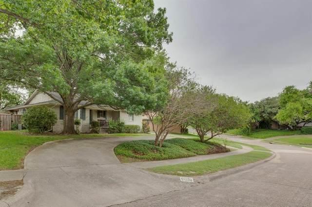 9032 Guildhall Drive, Dallas, TX 75238 (MLS #14575341) :: Craig Properties Group