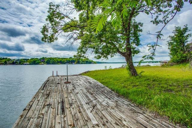 149 Lakeside Est. (Lot #9), Gainesville, TX 76240 (MLS #14575349) :: Real Estate By Design