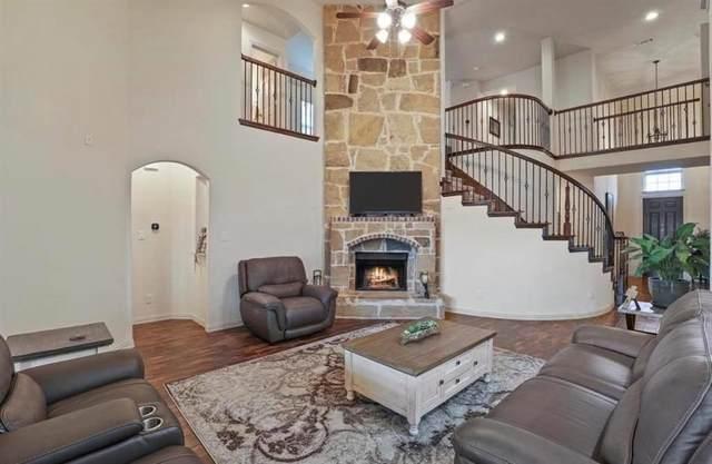 1620 Scarlet Crown Drive, Fort Worth, TX 76177 (MLS #14575360) :: The Tierny Jordan Network