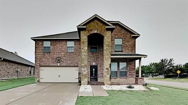 5709 Navigation Court, Fort Worth, TX 76179 (MLS #14575361) :: Wood Real Estate Group