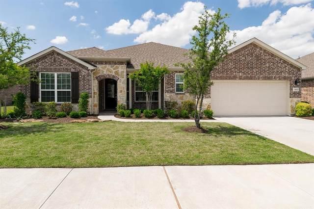 1912 Vista Creek Drive, Frisco, TX 75036 (MLS #14575369) :: The Mitchell Group