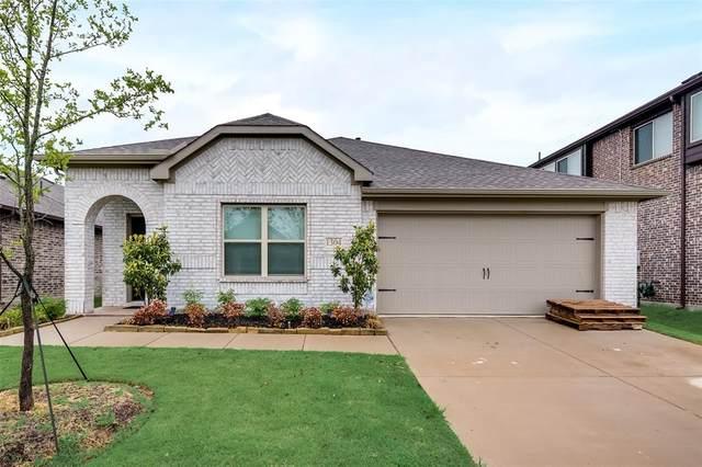 1304 Rosebush Road, Aubrey, TX 76227 (MLS #14575373) :: Real Estate By Design