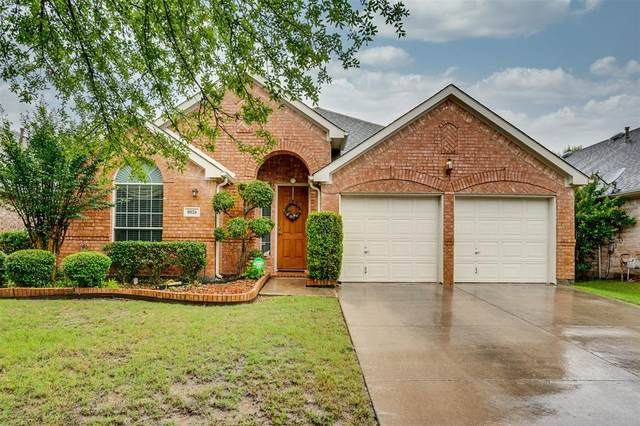 8028 Pretoria Place, Fort Worth, TX 76123 (MLS #14575389) :: All Cities USA Realty