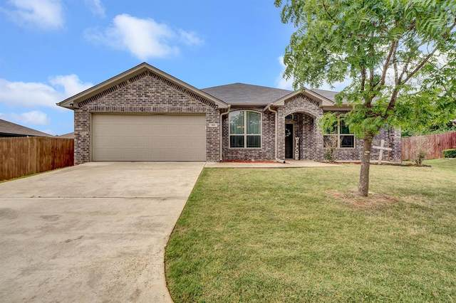 503 Virginia Court, Whitehouse, TX 75791 (#14575414) :: Homes By Lainie Real Estate Group