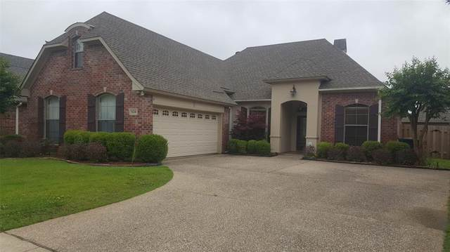 9210 Oakley Drive, Shreveport, LA 71115 (MLS #14575441) :: Real Estate By Design