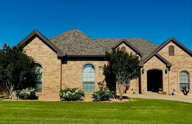 1403 Hickory Drive, Pilot Point, TX 76258 (MLS #14575447) :: 1st Choice Realty