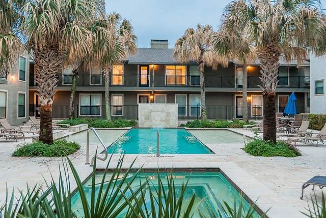 5816 Birchbrook #221, Dallas, TX 75206 (#14575475) :: Homes By Lainie Real Estate Group