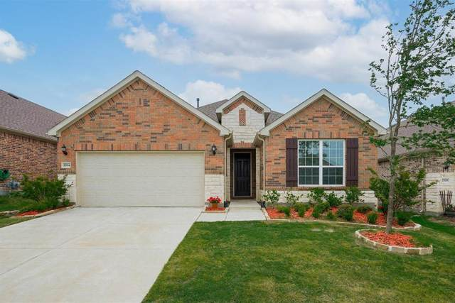 2704 Strand Lane, Mckinney, TX 75071 (MLS #14575532) :: Rafter H Realty