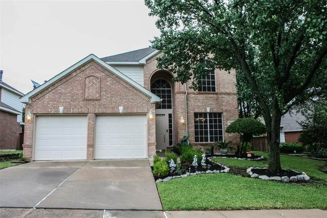 9804 Sunrise Court, Irving, TX 75063 (MLS #14575543) :: NewHomePrograms.com