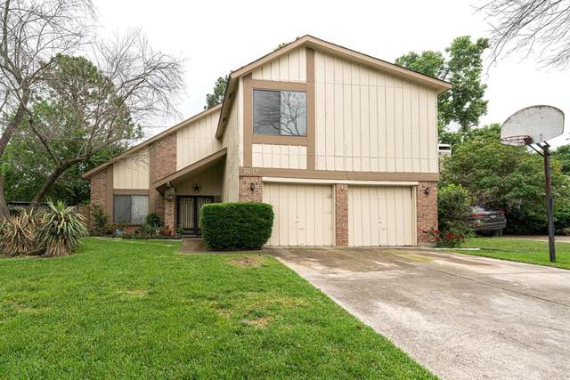 3032 Old Orchard Lane, Bedford, TX 76021 (MLS #14575546) :: The Mitchell Group