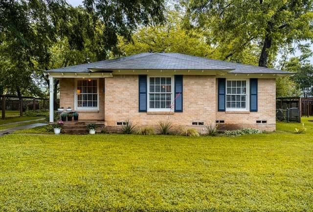 576 Peavy Road, Dallas, TX 75218 (MLS #14575570) :: Lisa Birdsong Group | Compass
