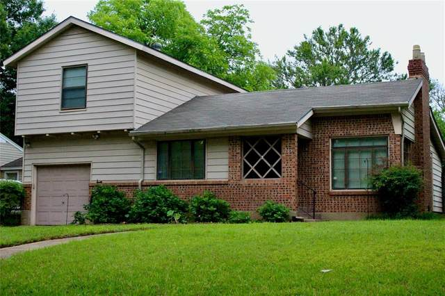 215 Varsity Circle, Arlington, TX 76013 (MLS #14575575) :: The Hornburg Real Estate Group