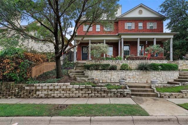 3642 Dexter Avenue, Fort Worth, TX 76107 (MLS #14575590) :: Real Estate By Design