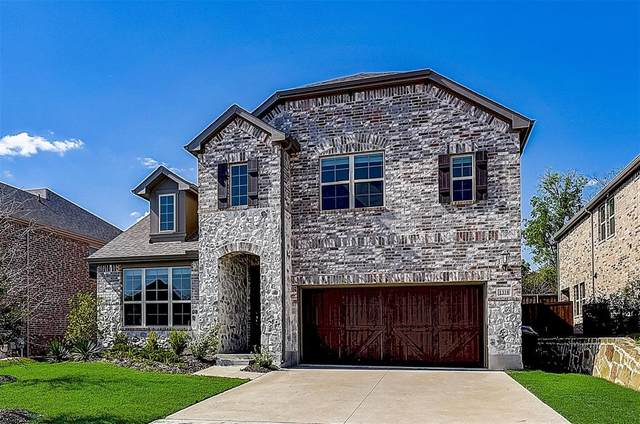 1318 Bailey Lane, Allen, TX 75013 (MLS #14575599) :: Premier Properties Group of Keller Williams Realty