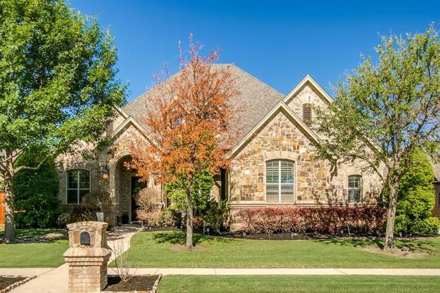 8117 Long Trail Drive, North Richland Hills, TX 76182 (MLS #14575640) :: Justin Bassett Realty