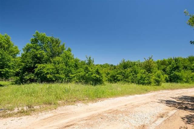 000 Private Road 2280, Quinlan, TX 75474 (MLS #14575643) :: VIVO Realty