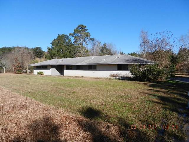 242 Busby Road, Haughton, LA 71037 (MLS #14575648) :: Lisa Birdsong Group | Compass