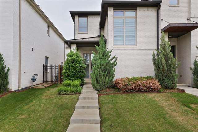 518 Sheer Bliss Lane, Fort Worth, TX 76114 (MLS #14575662) :: VIVO Realty