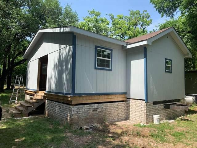 428 Longhorn Trail, Weatherford, TX 76087 (MLS #14575670) :: The Juli Black Team