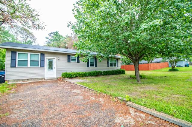 106 Waters Street, Lindale, TX 75771 (MLS #14575681) :: The Tierny Jordan Network