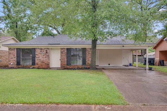 922 N Lakewood Drive, Shreveport, LA 71107 (MLS #14575685) :: Real Estate By Design
