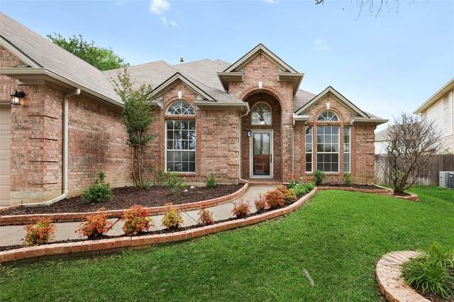 4729 Olympia Trace Circle, Fort Worth, TX 76244 (MLS #14575694) :: Real Estate By Design